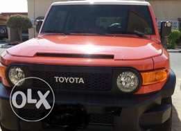 6Urgent Sale _ FJ Cruiser 2013