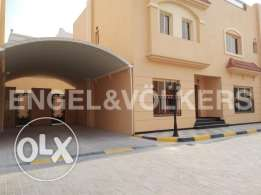 Compound villa for rent Abu Hamour