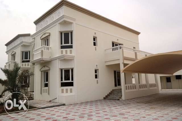 Stand alone villa at west bay for35k