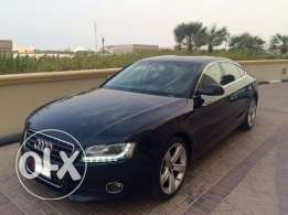 For Sale Audi A5 2.0 TFSI 2011 (Full Manufacturer Service History)