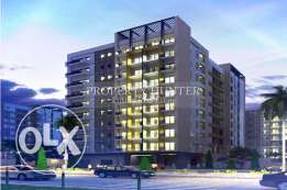 Affordable 2 Bedroom in Rising Lusail City