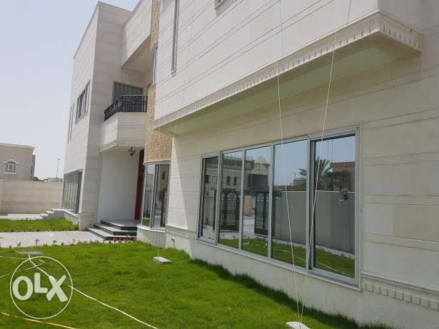 Luxury villa for rent at al dafna