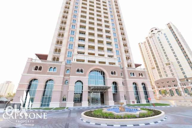 FREE FIRST MONTH: 1BR, 2BR, 3BR Apartment at The Pearl - CALL NOW! الؤلؤة -قطر -  5