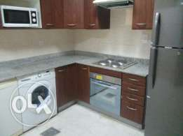 2-BhK Nice Apartment in AL Nasr,/Gym/=Pool