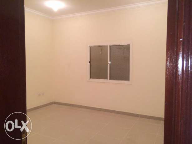 3BHK compound villa in old air-port /UF/ with A/C only
