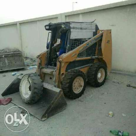 CASE Skid Loader For Sale