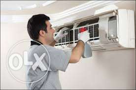 Required Split AC & Window AC Technician for aLeading Company in Qatar