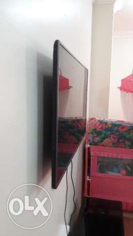 "47"" LED hd tv for sale نجمة -  3"