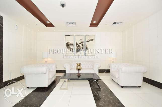 Grand 3 bedrooms furnished apartment