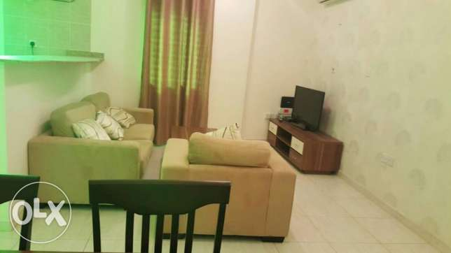 FF 1-BHK available in Umm Ghuwailina ام غويلينه -  2