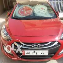 Hyundai i30 2015 Full Options Used 4,850km