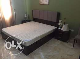 Rooms for Rent 01BHK FF:- Old Al Ghanim