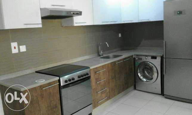 fully furnished 1bedroom flat