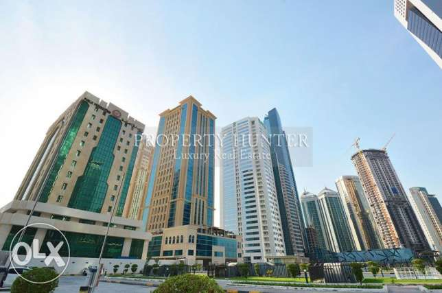 Cheap Priced 3 Bedrooms in Developed Tower