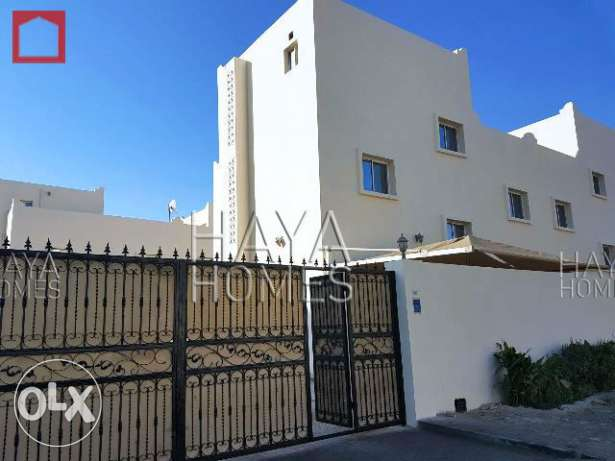 Brand New Compound Villa with 5bedroom AT AL KHOR for 8.8K الخور -  1