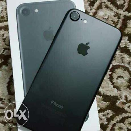Iphone 7_128 GB