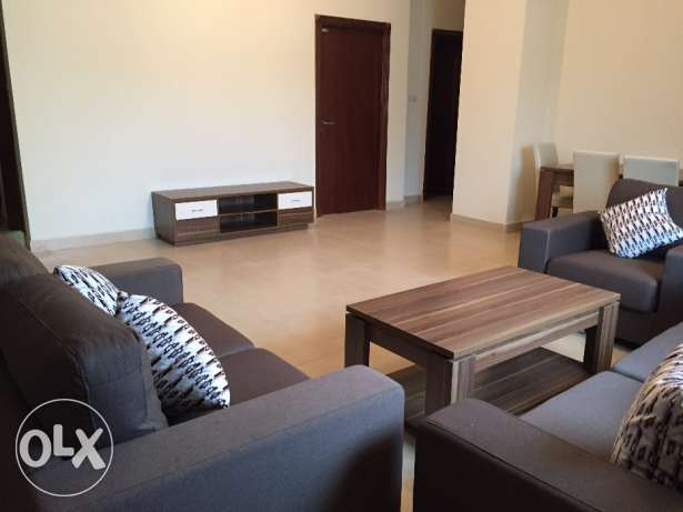 1/2/3 Bhk fully furnished flat