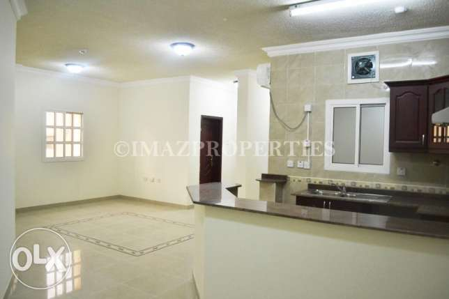// 2BR UF Apartment for Rent - near to Al Meera
