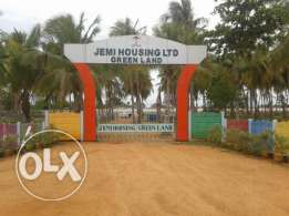 Residential Plots Sell in Green land at Trichy-TAMIL NADU