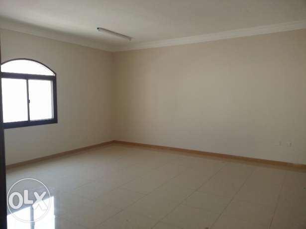 Flat for rent in Al Gharafa fully furnished 2bedrooms including w&e