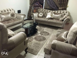 Highly Spacious Luxurious furnished Apartment Flat in Bin-Mahmood
