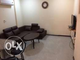 01bhk Fully furnished flat in MUGALINA