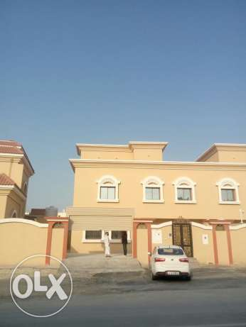 new villa services or family 6 bhk
