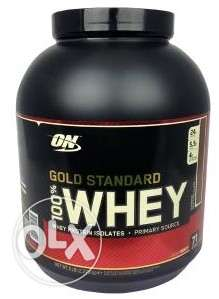 Whey protein الريان -  1