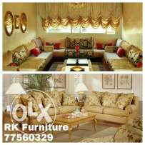Sofa,Carpet,Curtain,Wallpaper