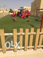 Adv.4 BHK Villa Compound for Rent in Al Waab QR: 14,000/