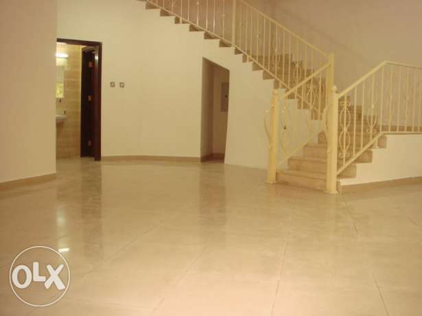 4 Bhk uf With Maid room Compound Villa For Rent In Al-Waab