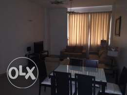 For Rent : 2 BHK F/F in BN Mahmoud