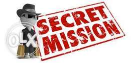 Looking for extra CA$H!!! Become a Mystery Shopper!