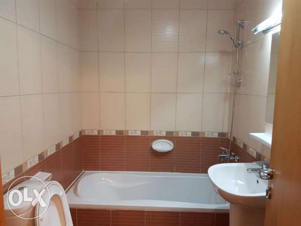 luxury flat in mushireb