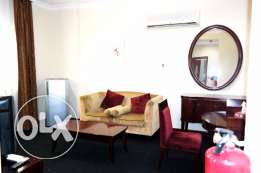 very nice 1 bhk fully furnished apartment in mughalina