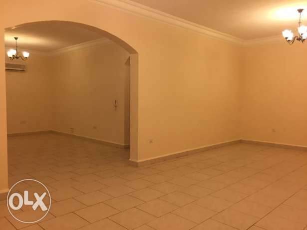 Available 4-BHK semi furnished Villa near Dar Al Salam Mall