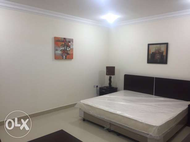 one bedroom apartment fully furnished near Qatar Shoping complex Dafna