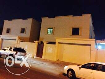 Brand New Spacious 2BHK Available At Al Rayyan For Family