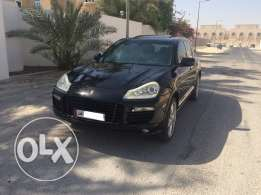 Porsche Cayenne Turbo 2008 Perfect Condition