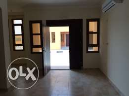 Brand new villa for staff or family in Doha