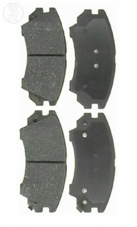 Ceramic Brakes pads for camaro ls