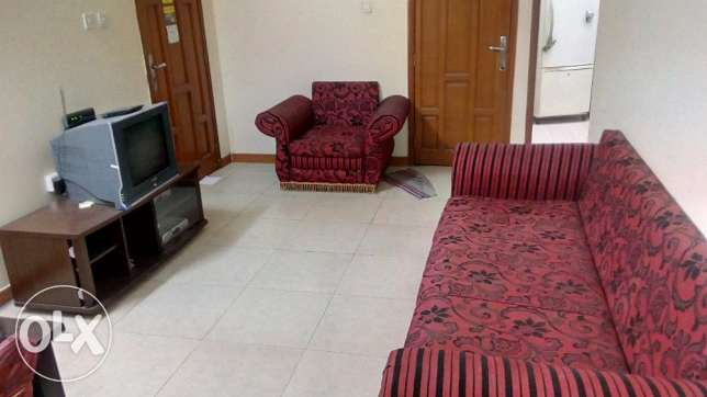 Executive Bachelor Room beside La Cigale Hotel 1250 from1st APRIL 2017