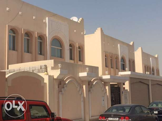 New Spacious Studio Available At Al Thumama Behind Kahrama For Family