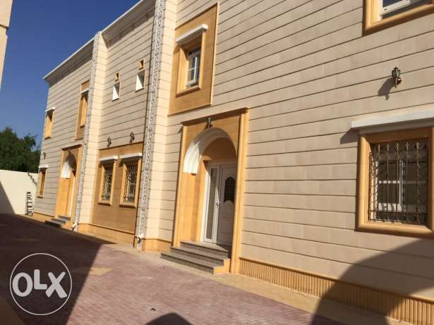 compound 4 villas for rent in Rayan مريخ -  8