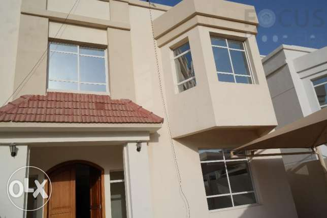 7 bed stand alone villa at Thumama