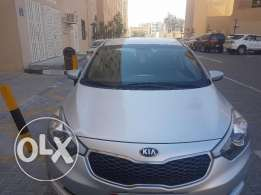 kia cerato 2016 brand new condition