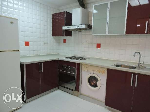 Modern and bright two bedroom apartment in Old airport المطار القديم -  6