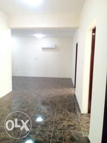 2bhk uf flat in ain Khalid for family near al maha