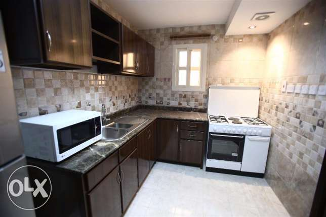 Beautiful 2 Bhk Fully Furnished Flat For Rent In Najma نجمة -  3