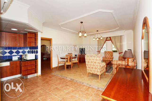 Prime Home 1 Bedroom with Furnitures